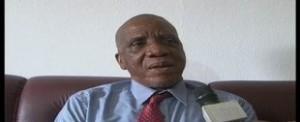 AGBONLAHOR, Prof. Dennis Edokpaigbe