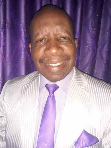 Barrister Obot Emmanue Obot Ph.D