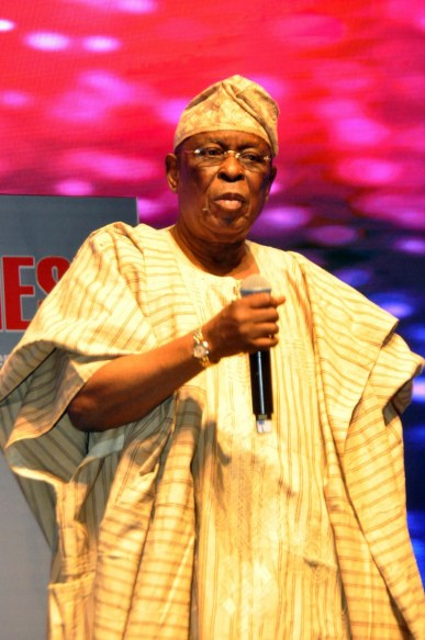 SEGUN OSOBA: This is my Story. This is my Song
