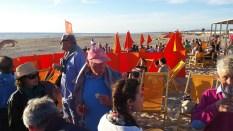 2016 07 16 soirée club sur la plage