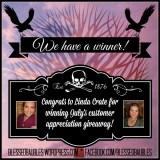 2014-0702-CustomerAppreciationWinner-Linda