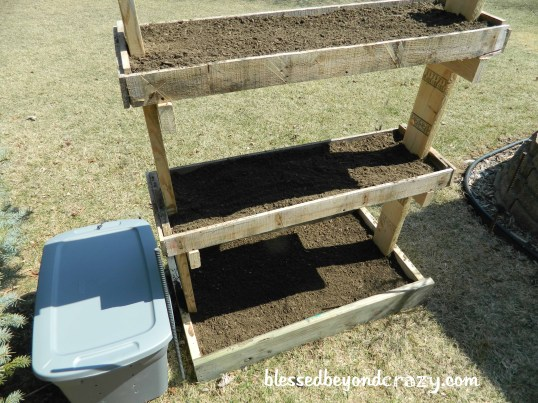gardening box