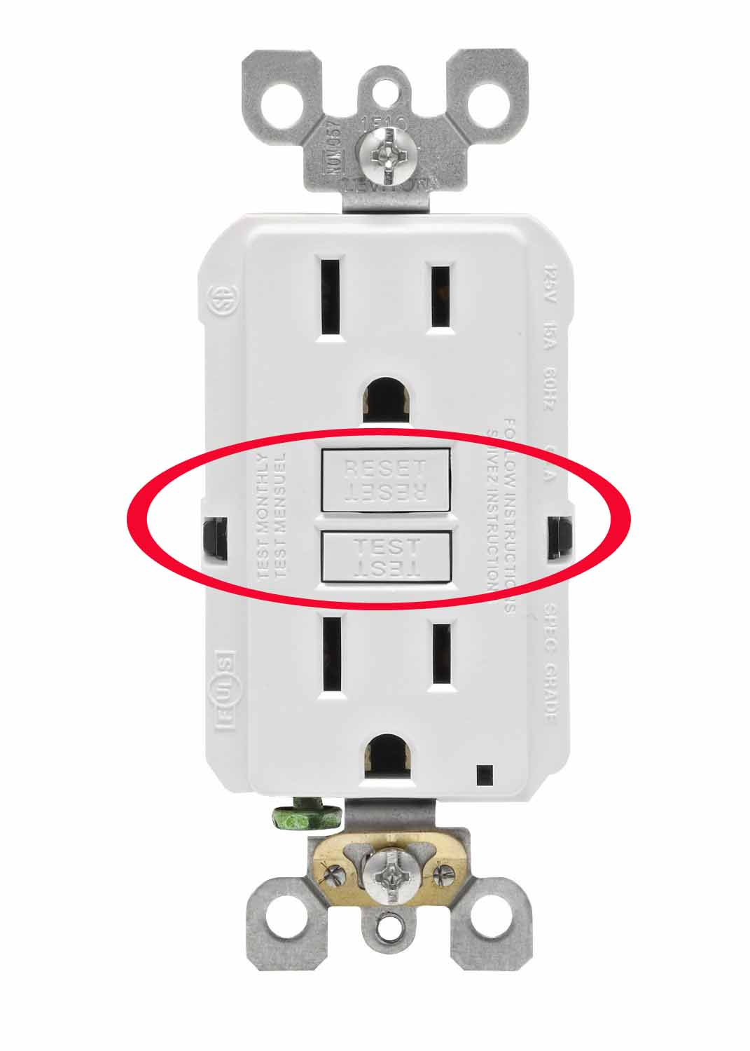 ground fault circuit interrupter wiring diagram security system 10 home safety tips from a paramedic firefighter