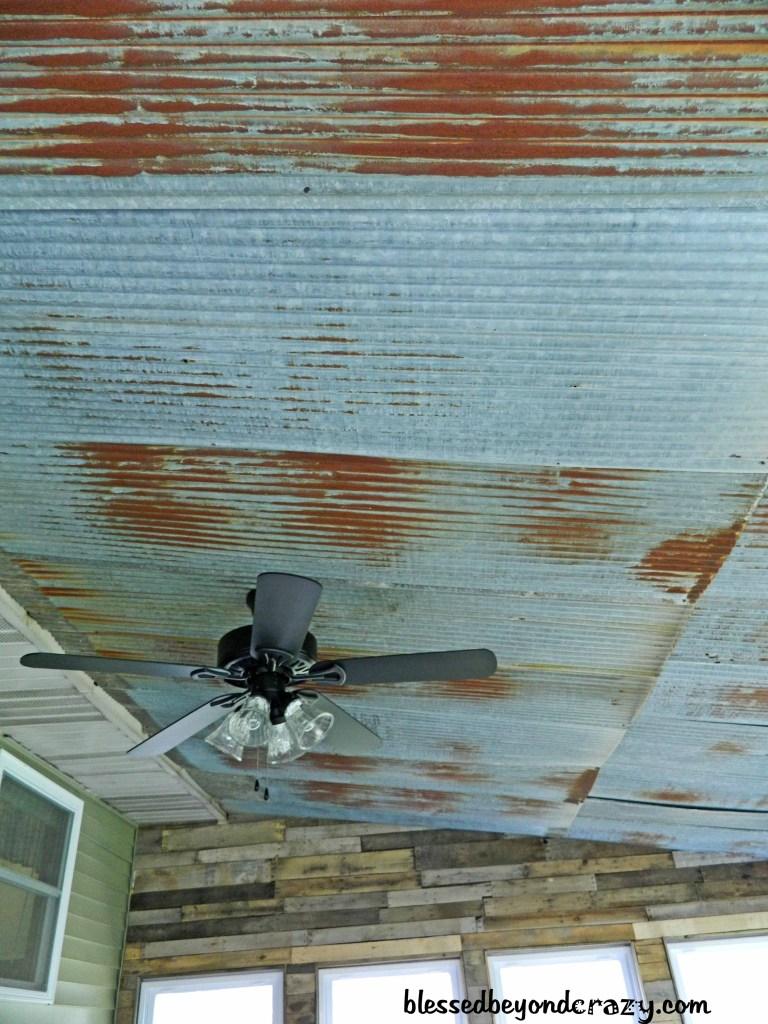 tin ceiling 2