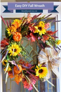 Easy DIY Fall Wreath (1)