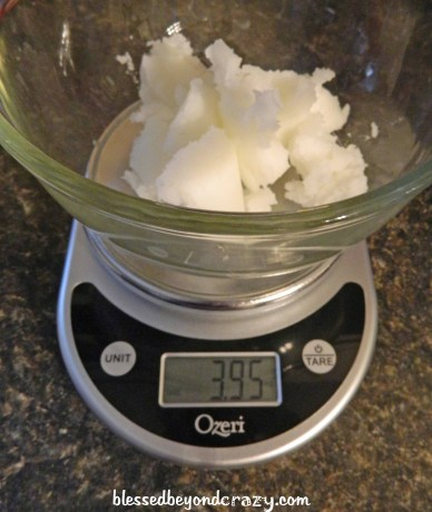 coconut oil for soap making