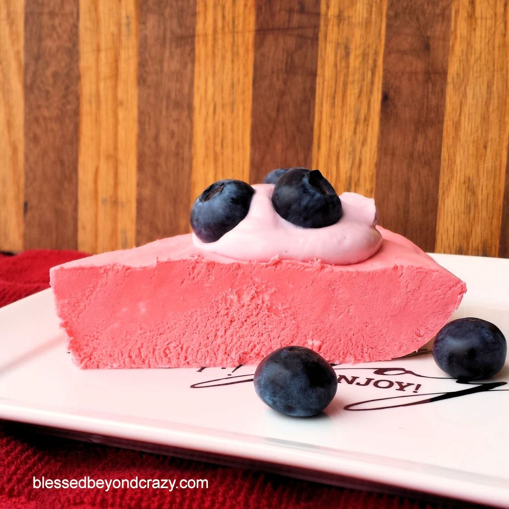 no bake cherry dessert 5