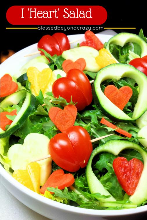 I Heart Salad Main Pic