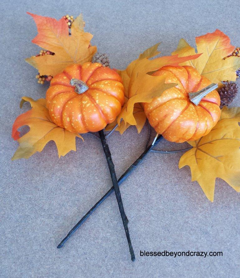 DIY Fall Wreath 4