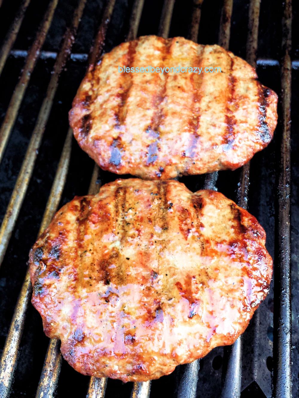 Secrets to the Best Hamburger 2
