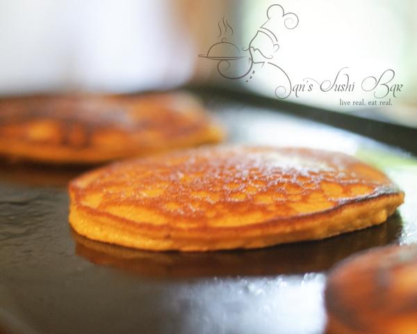 Butternut-Squash-Pancakes