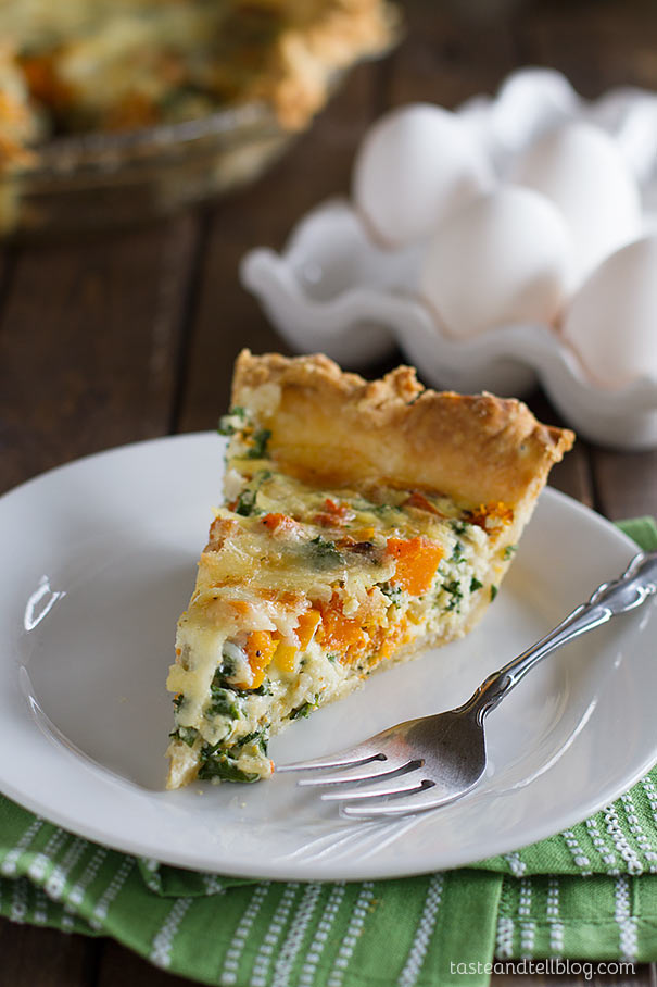 Quiche-Recipe-with-Butternut-Squash-and-Kale-tasteandtellblog.com-1
