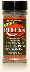 Riley's Seasoning