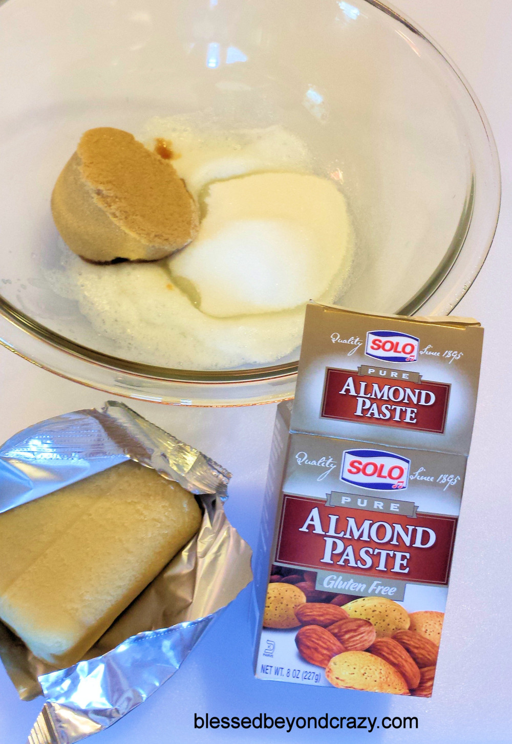 Dutch Letter Pastry 5