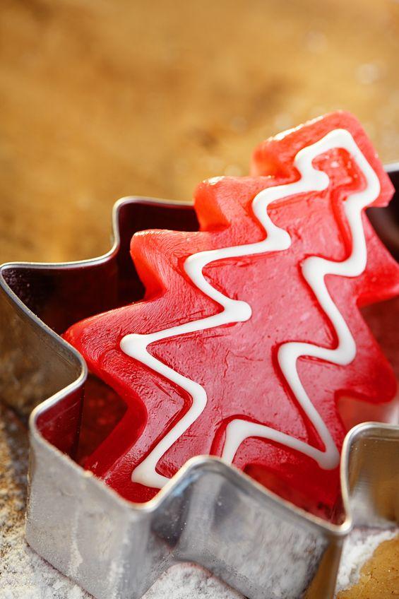 Christmas Cookie Cutter Decor 3