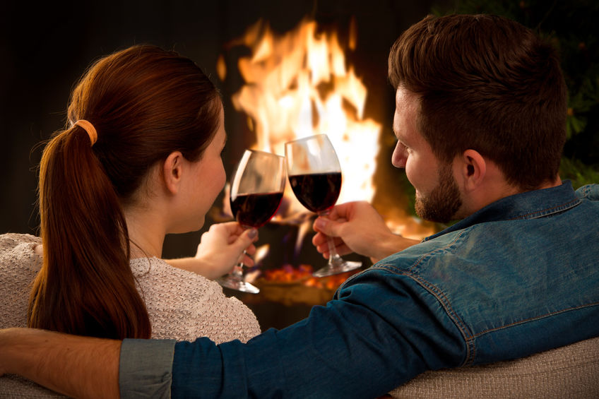 Romantic Stay-at-Home Ideas 1