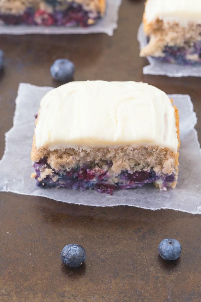 healthy-flourless-blueberry-breakfast-cake-3