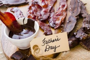 Bacon-Inspired Foods