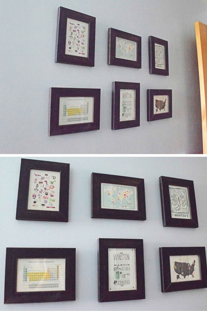 minted personalized art prints