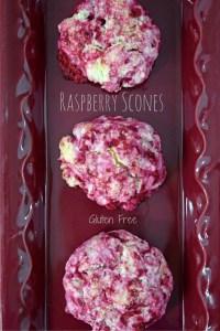 Raspberry Scones (1)