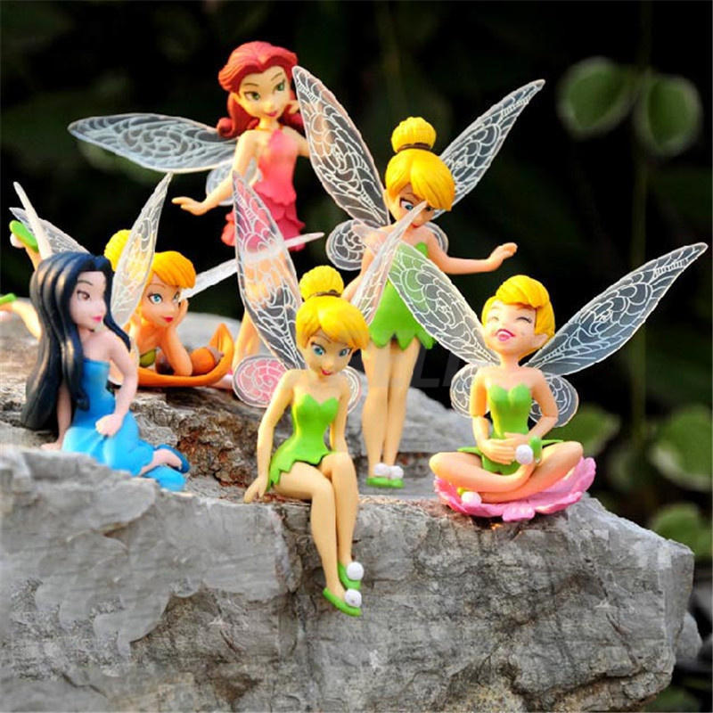 15 Ways to Turn Your Backyard Into A Life-Size Enchanted Fairy Garden