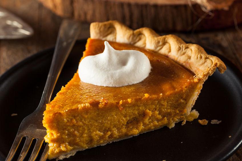 Make Pumpkin Pie Smoothies 3 Different Ways