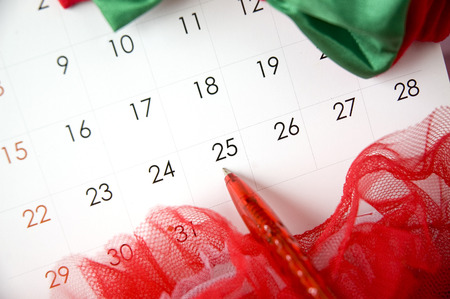How to Avoid Crazy Holiday Burnout
