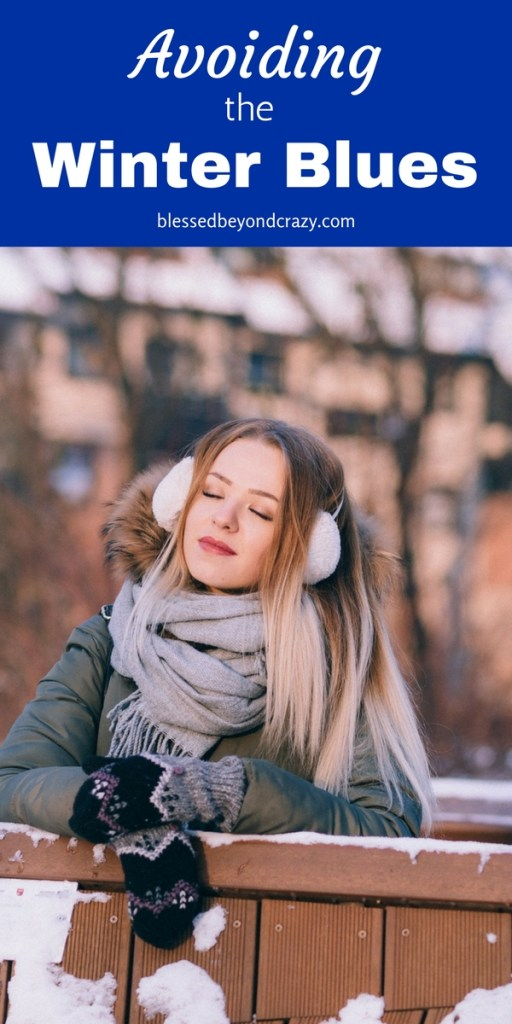 Avoiding the Winter Blues