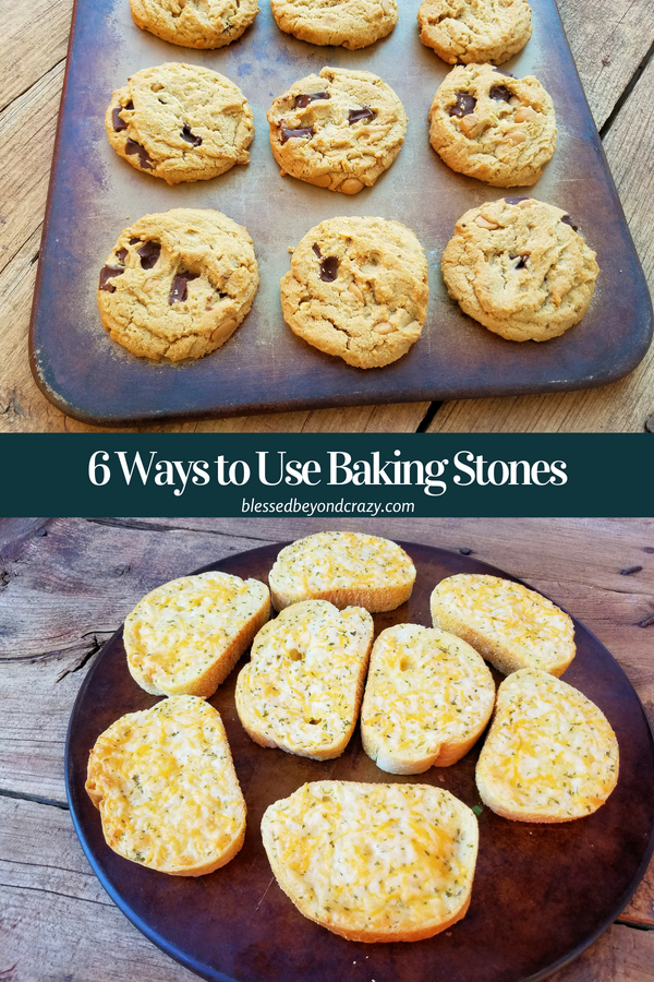 6 Ways to Use Baking Stones