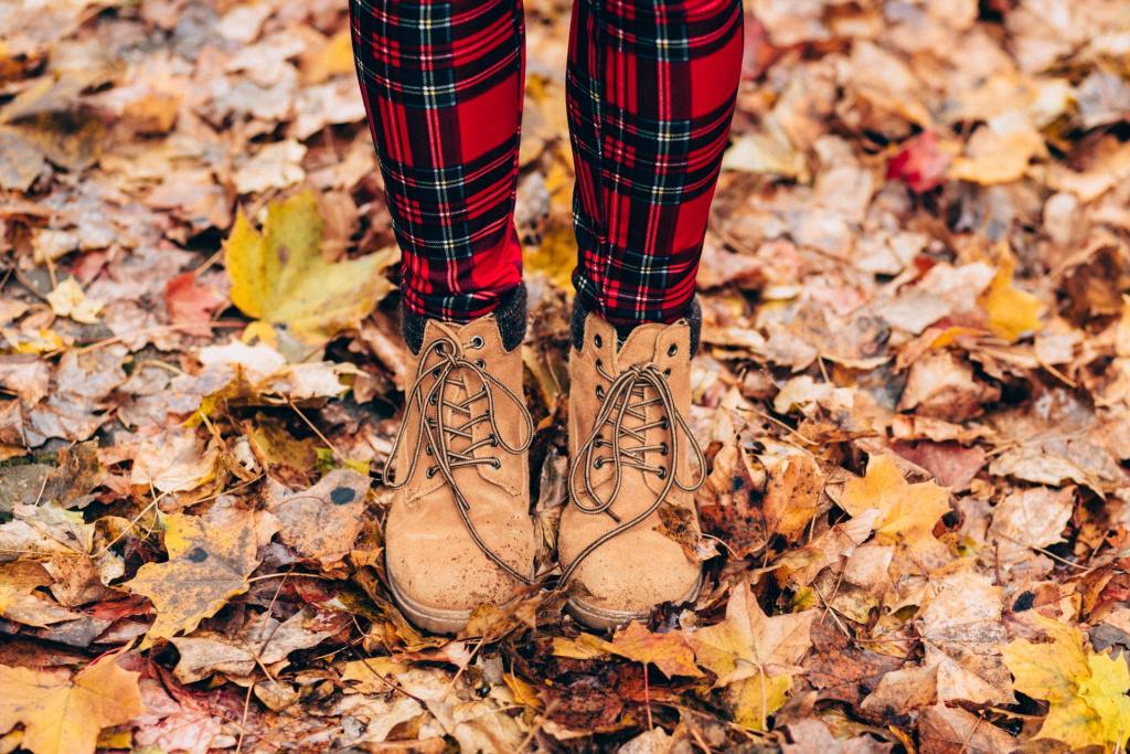 Comfortable Fall Fashion Trends
