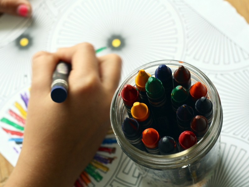 Help Your Child Channel Their Inner Creativity