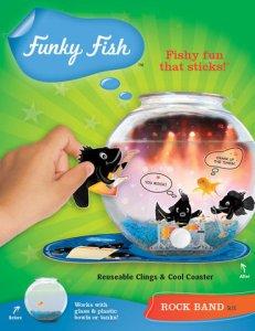 Funky Fish Kits