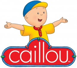 Celebrate Childhood with Caillou {Review}