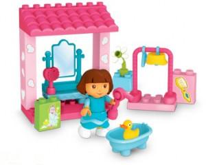 Dora Playset