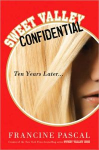 Sweet Valley Confidential: 10 Years Later {Book Review}