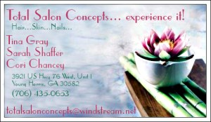 Total Salon Concepts {Local Review}