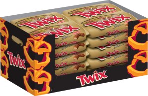 TWIX case