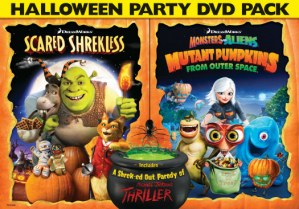 Get Scared Shrekless this Halloween! {Review}