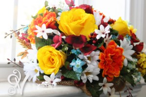 Online Flowers: The Best Way to Make Your Loved Ones Cheer Up