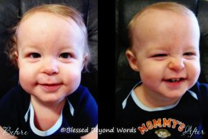 WW – Baby's First Haircut