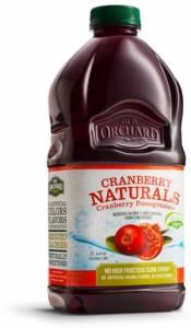 cranberry naturals