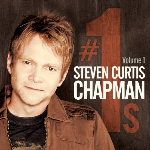 Steven Curtis Chapman #1s – Volume 1 {Review – Ends 4/22}
