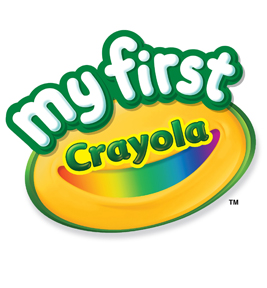 Spark Creativity Early with My First Crayola {Ends 5/26}