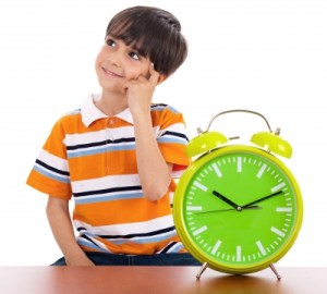 Teaching Your Child to Tell the Time (Guest Post)