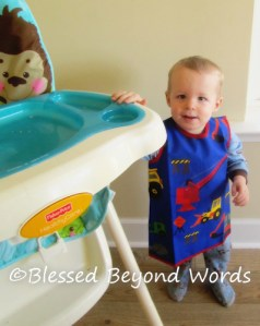 Flirty Aprons *NEW* Bibs {Review & GlVEAWAY – Ends 11/9}