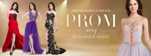 #Sponsored: Looking for Prom Dresses? Check Out JJ'sHouse