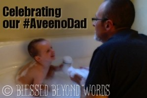 #MC #Sponsored: Celebrate your #AveenoDad this Father's Day