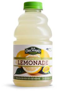 country style lemonade