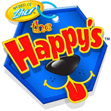 happys logo