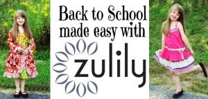 #Sponsored: How to Save Money During Back to School Shopping #Zulily #BTS